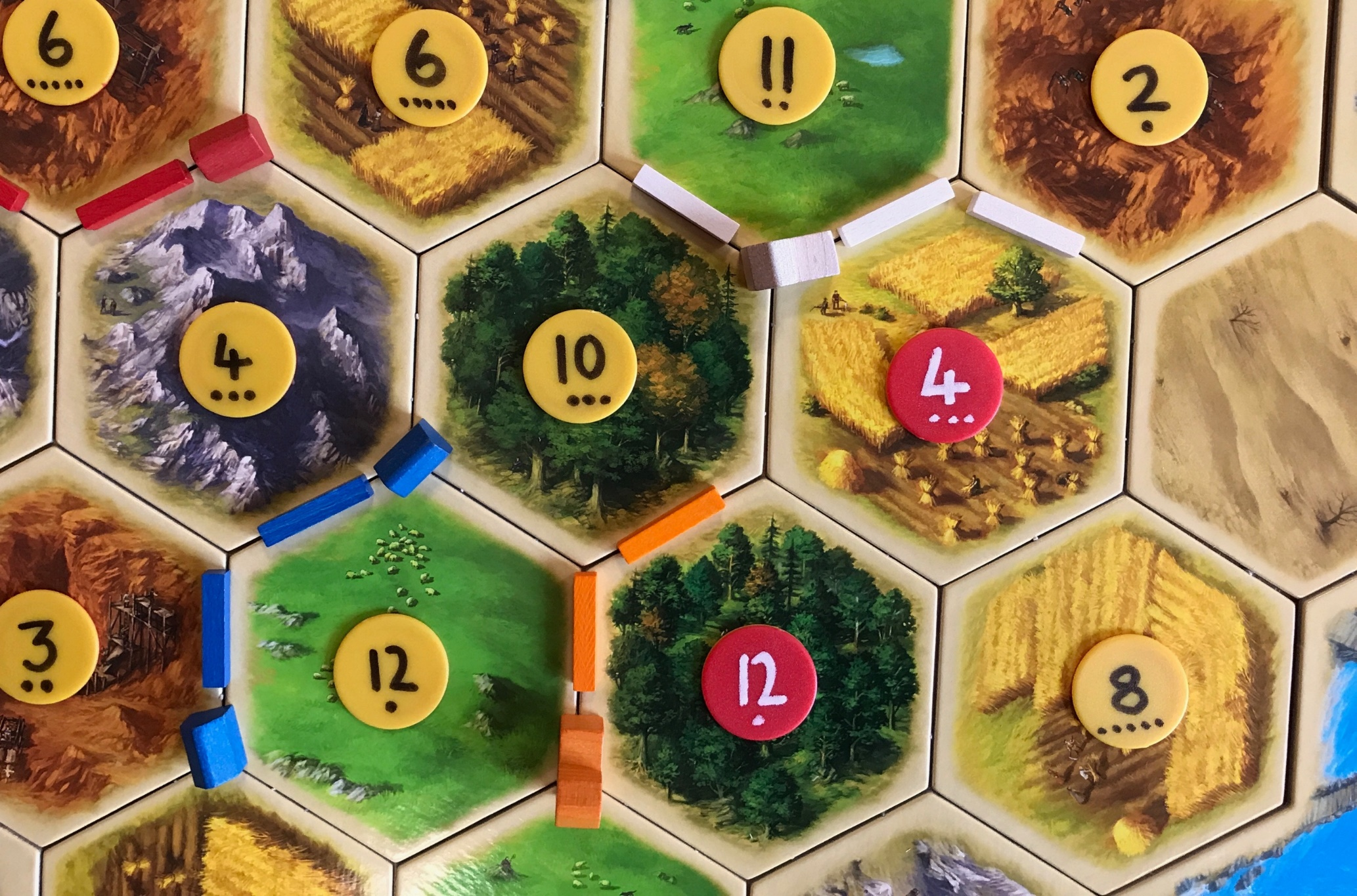 The Ten Best Board Games of 2018 | Arts & Culture